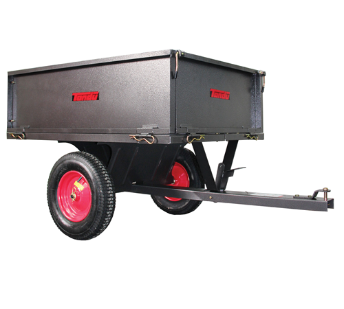 Click to view product details and reviews for Tondu Tsc500 Steel Utility Cart.