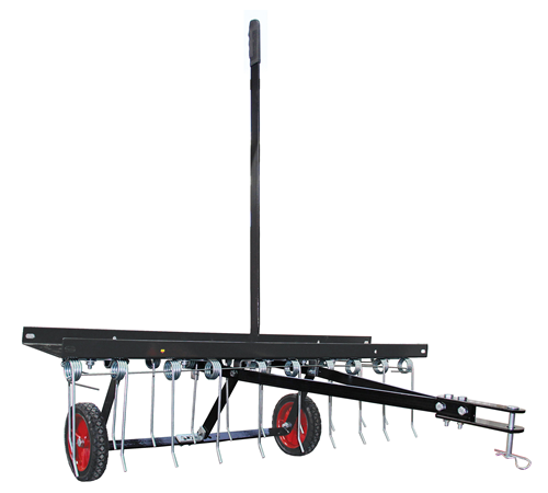 Click to view product details and reviews for Tondu Tst40 40 Inch Towed Tine Dethatcher.