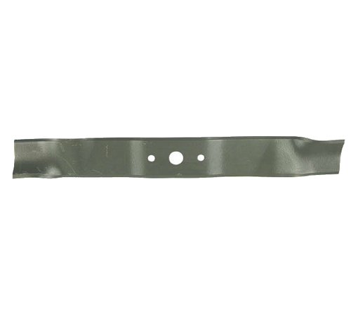 A spare or replacement Mountfield cutting blade suitable for the following Mountfield rotary lawn mowers:- Mountfield HP184- Mountfield SP184- Mountfi